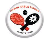 Urban Table Tennis