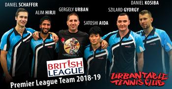 Premier team