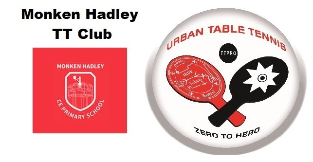 Monken Hadley TT club