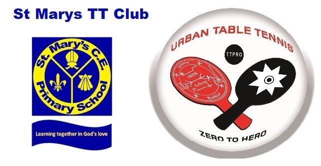 St Marys N3 TT Club