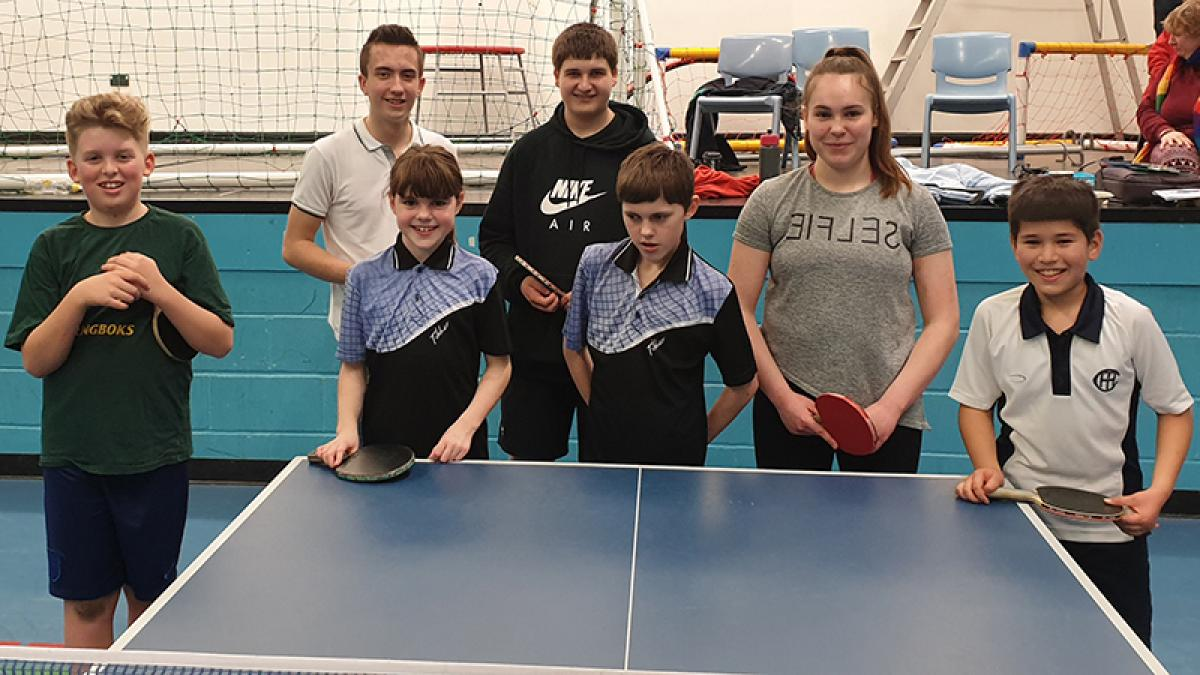 Be TT: New event gives youngsters league experience
