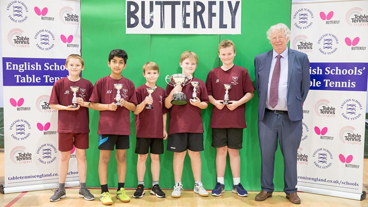 Grantham double up at School Team finals
