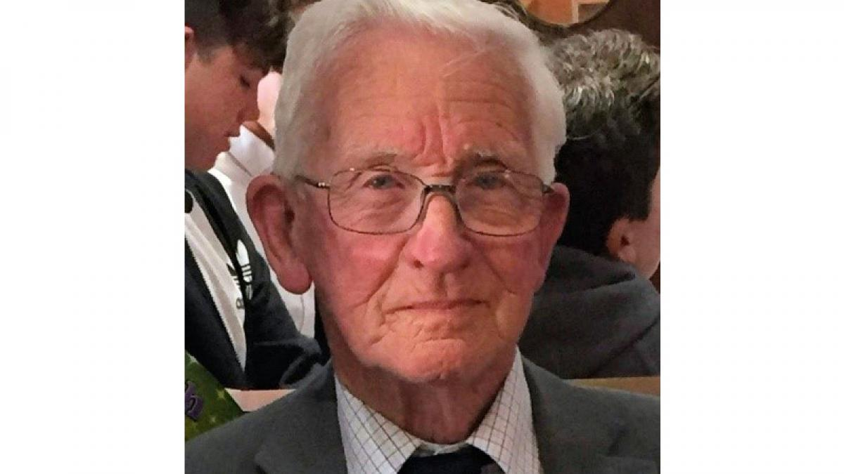 Obituary: John Norsworthy, Plymouth's leading light