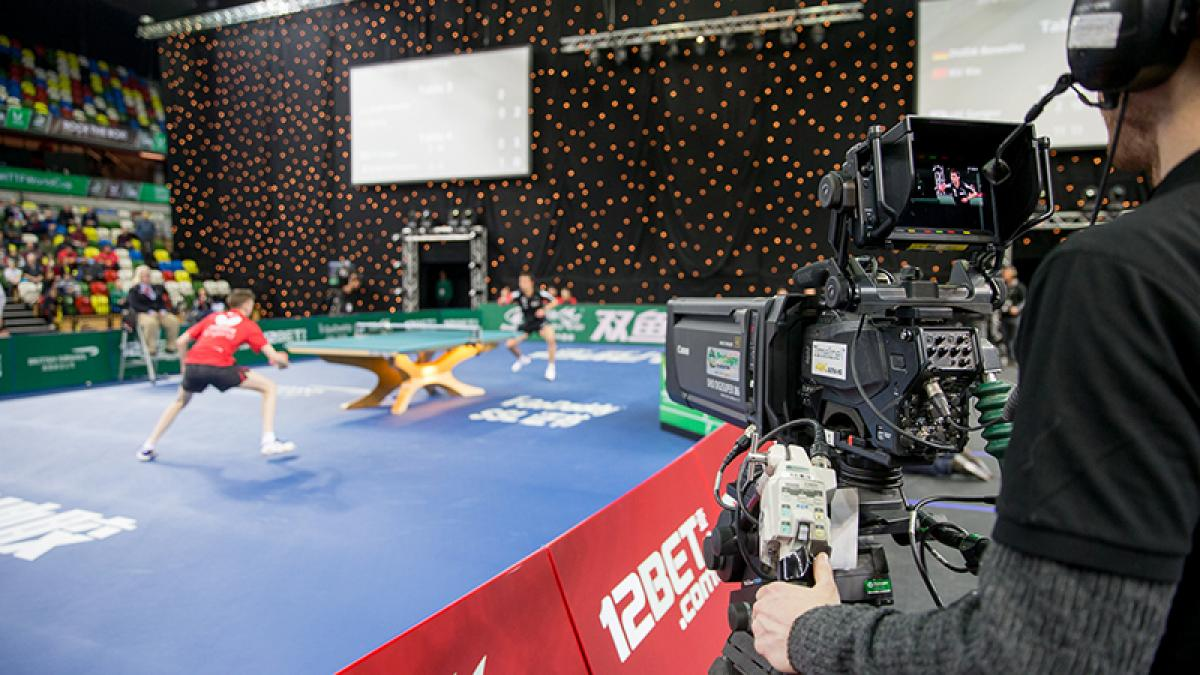 PG Mutual Nationals to be shown live on BBC website